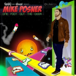 One Foot Out the Door Cover